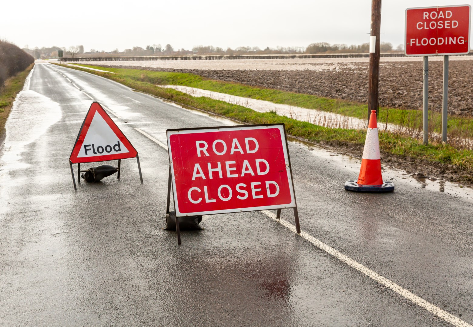 Flood management: mitigating risks, minimising costs and maximising opportunities