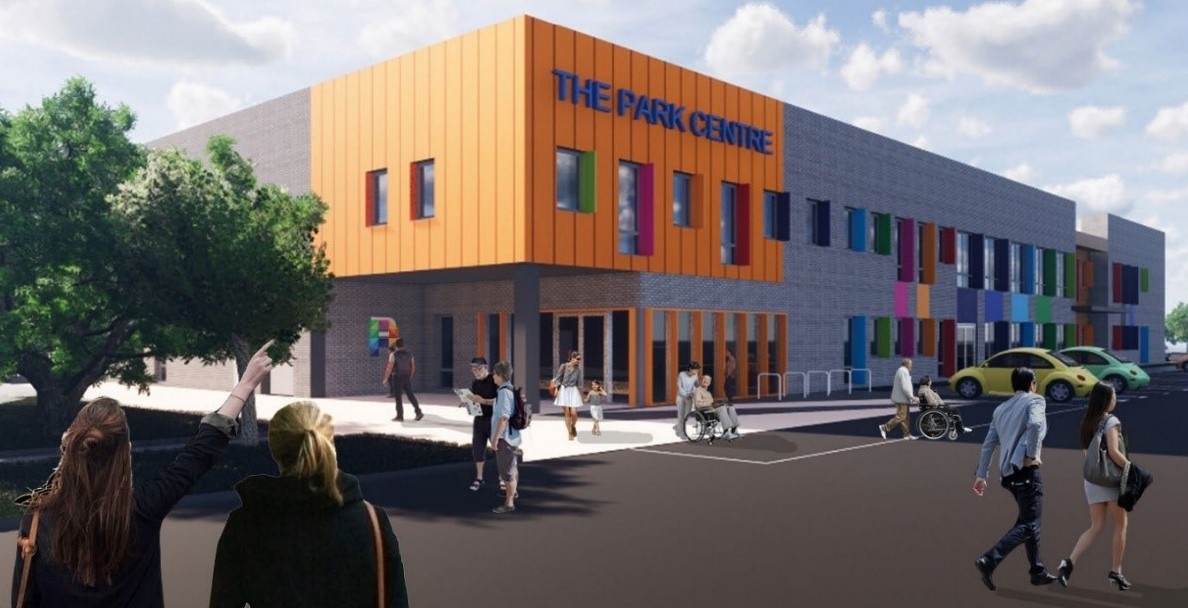 Work to start on new South Bristol community centre