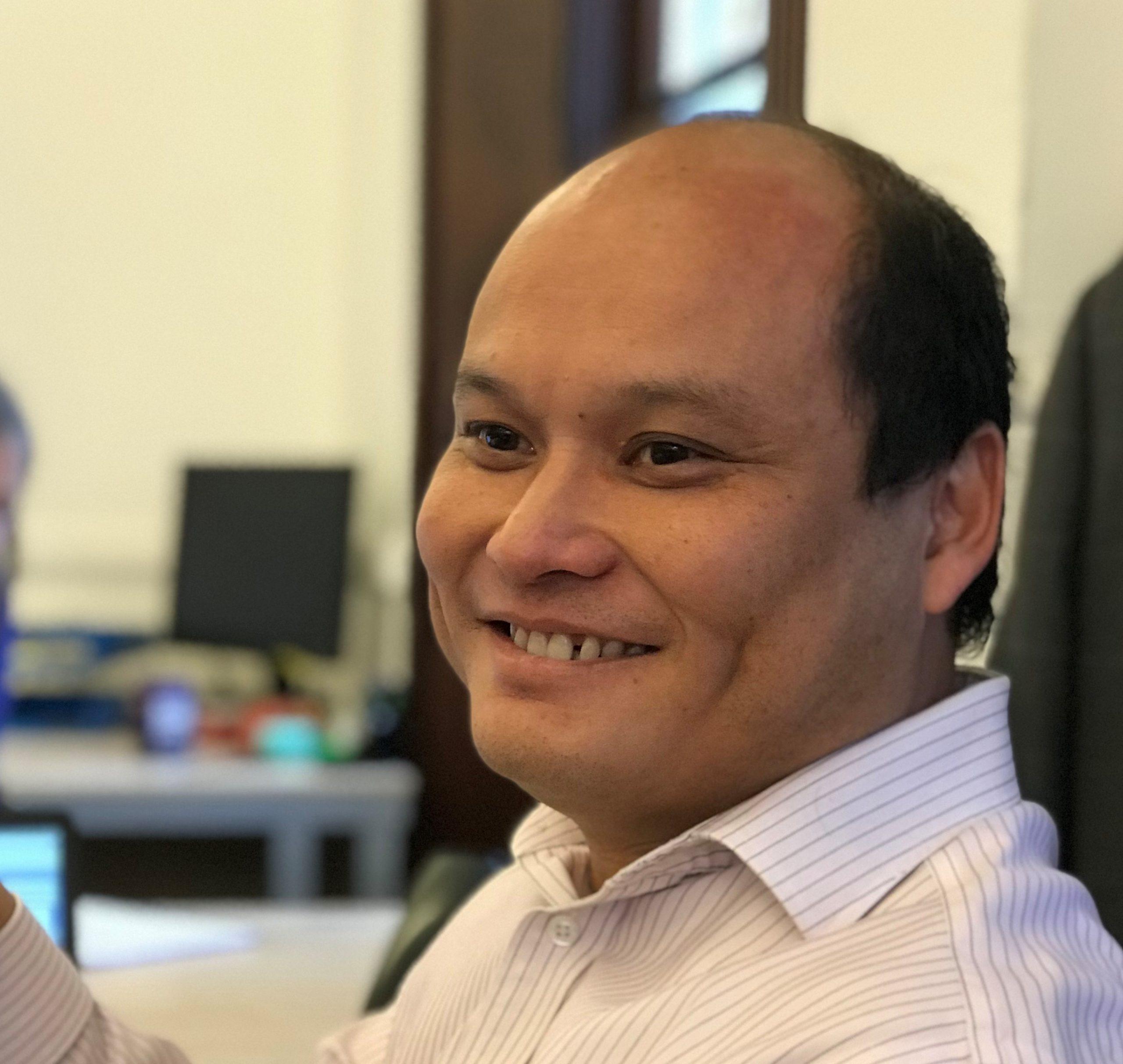 Clarkebond director joins exclusive club of engineers.
