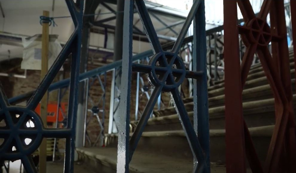 A video preview of the Market Hall in Devonport: a world-class space for digital