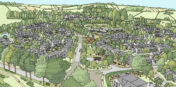 Devon residential development to go ahead following successful appeal